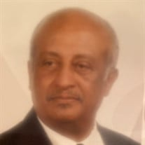 Mr. Jerome Romeo Fernandes