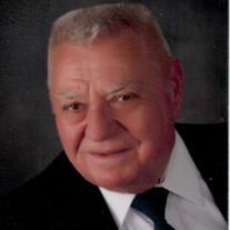 Donald B. Rinderer