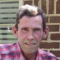 Roger Dale Davidson