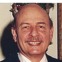 Victor Hurst