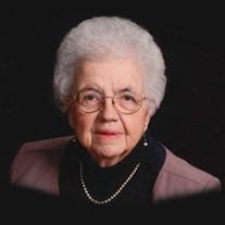 Jeanette M. Wolken