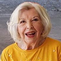 Mrs. Geraldine B. Irvin