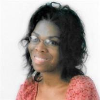 Ms. Alicia Poarch