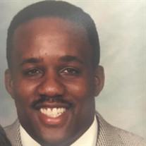 Mr. David Nevin Banks