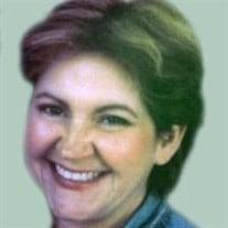 """Margaret  """"Jeanie"""" Jean Hacker"""
