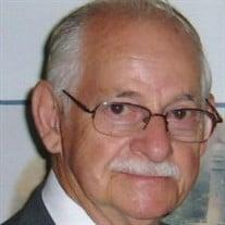 Leonard Edwards