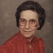 Loretta E. Dobis