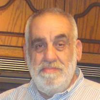 Frederick J. Zink, III