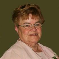 Karen Rae Hahlbeck