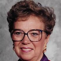 Beverly June Gray