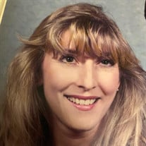 Kimberly Dawn Revell Mitchell