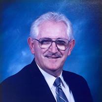 George Ed Simmons