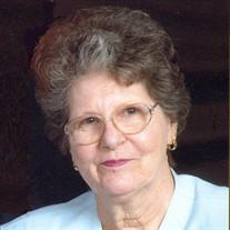 Frances Garrett Thomas