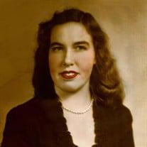Elizabeth Pauline Holmes