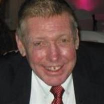 Brendan G. Cranwell