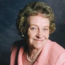 Helen Marie Burton