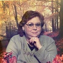 Peggy Ann Tillman McIntyre of Stantonville, TN