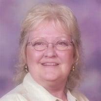 Judith Ann 'Judy' Boardman