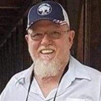 George William Gillispie (Buffalo)