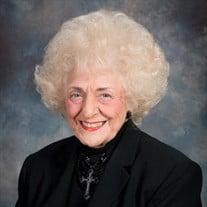 Dr. Gloria M. Payne