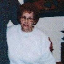 Dorothy Belle Sanders Tucker