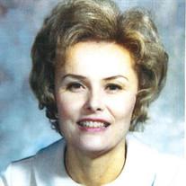 Barbara Roberts Fraker