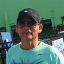 Jose Enrique Rojas Vazquez
