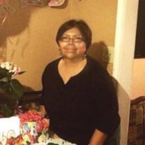 Sylvia B Chavez