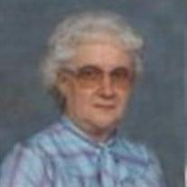 Lela M. Williams