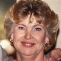 Virginia Ann (Meisel) Williams