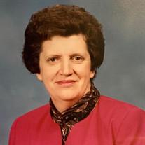 Caroline L. Hessell