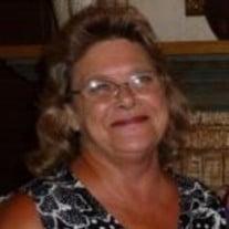 Sheila Wyatt Pope