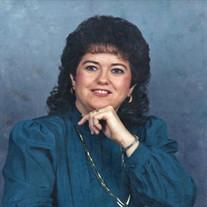 """Virginia """"Ginny"""" K. Brown Owens"""