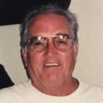 """Robert G. Paul  """"Bobby"""""""