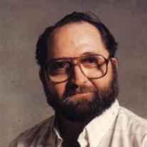 Buddy Roebuck
