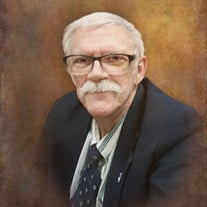 Robert N. McRae