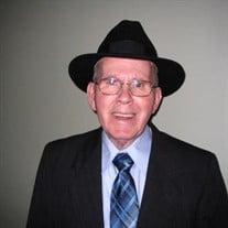 Gene Haskell Shepherd