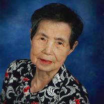Helen W. Seeto
