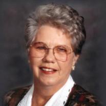 Verna Roy Campbell