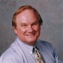 Frederick Charles 'Chuck' Barr