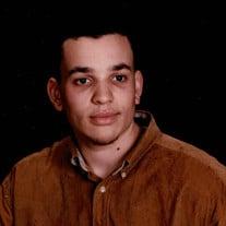 Mark Anthony Lopes