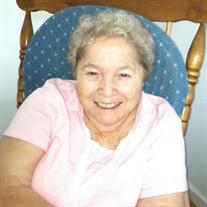 Betty Jean Law Raley
