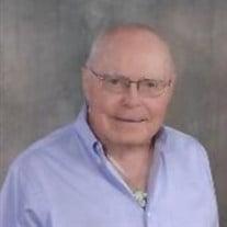 David E Fruehauf