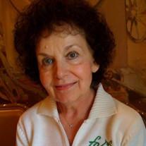 Frieda Nellett