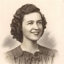 Ruth Pauline Krouse