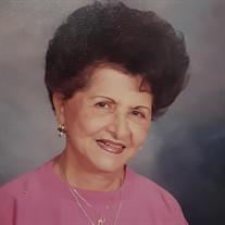 Louise Mary Ganem