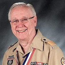 George Allen Mossman Jr.