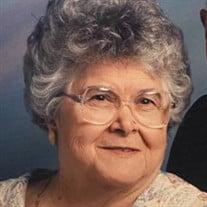 Norma Bilyard