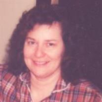 Darlene Joyce Neff