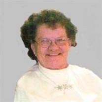 Wilma Joan Satterfield